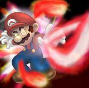 Mario Move 3