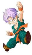 Kiddo Trunks