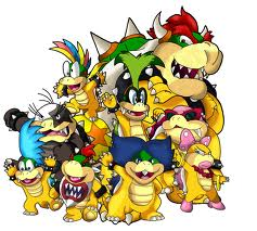 File:The koopa Family.jpg