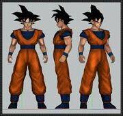 Goku model 2