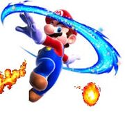 Mario Move 2