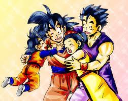 File:Goku and his family.jpg