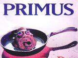 Frizzle Fry (Primus album)