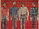 More Songs About Buildings and Food (Talking Heads album)