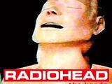 The Bends (Radiohead album)