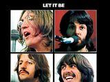 Let It Be (The Beatles album)