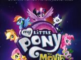 My Little Pony: The Movie: Original Motion Picture Soundtrack