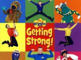 Getting Strong! (Wiggles album)