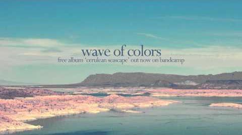 'L'appel Du Vide' - Wave of Colors