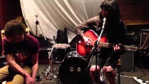 Crywank Live - 10 06 13 (Full Set)