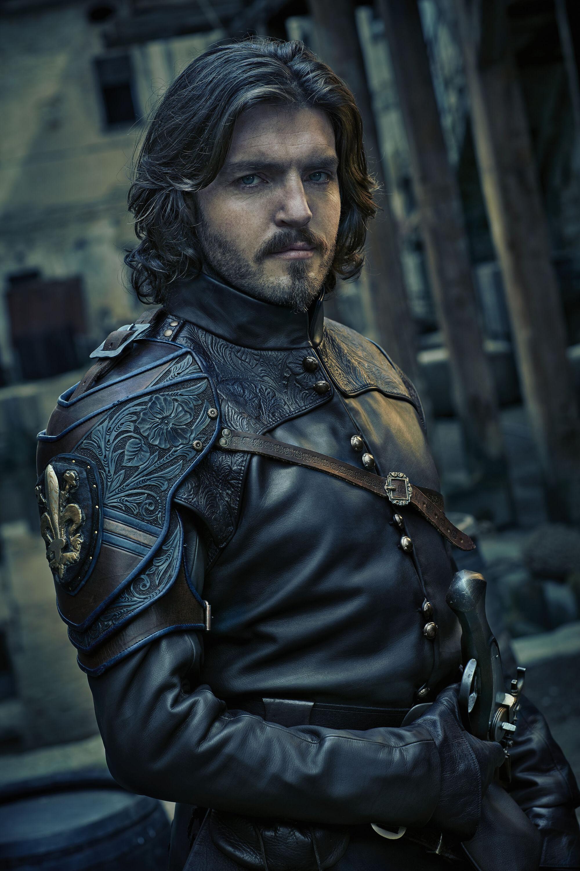 Athos Musketeers