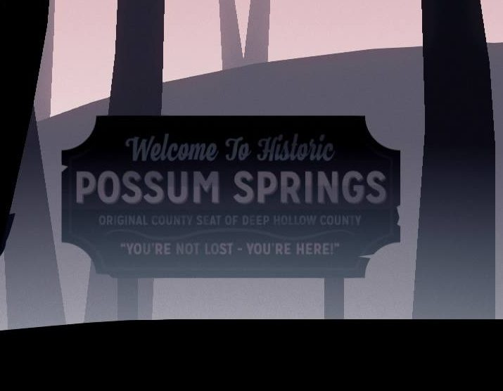 Possum Springs