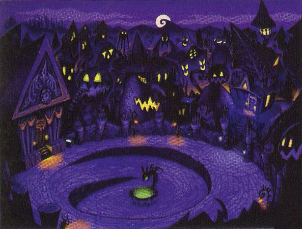 halloween town the mystery kids wiki fandom powered by wikia