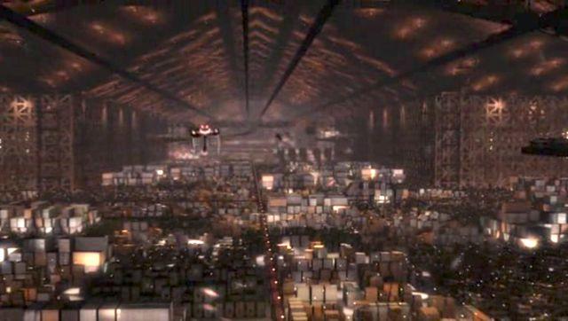 warehouse, 13, Drama, Mystery, Sci fi, Fantasy, Series