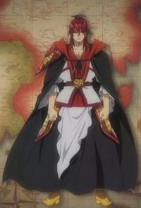 Rasetsu Uzumaki | The Naruto Fan Fiction Wiki | FANDOM powered by Wikia