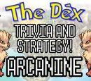 The Dex! Arcanine! Episode 21