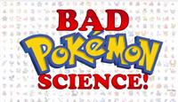 Bad Pokemon Sci