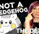 Is Togedemaru a Hedgehog? WE THINK NOT! - The Dex!