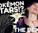 Necrozma is a BLACK HOLE! - The Dex!