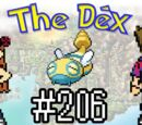 The Dex! Dunsparce! Episode 6