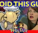 Shedinja, a Ghost in the Shell!? - The Dex! Episode 11!