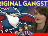 Honchkrow is the Godfather of Pokemon! - The Dex! Episode 107!