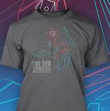 The Dex! Merchandise
