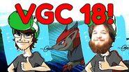 VGC 18 Ep1