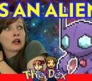 Why is Sableye like a Flamingo? - The Dex! Episode 56!