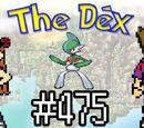 The Dex! Gallade! Episode 9