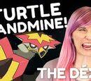 Turtonator is EXPLOSIVE! - The Dex!