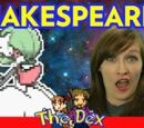 Gardevoir is from Romeo and Juliet!? - The Dex! Episode 51!