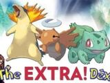 Typhlosion, Shedinja, Bulbasaur! The ExtraDex 4
