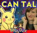 Pikachu has ITS OWN LANGUAGE!? - The Dex! Episode 25!