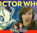 Celebi Saves the Future of Pokemon! - The Dex! Episode 103!