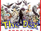 The Dex! Podcast 23: Gym Leader-Palooza!