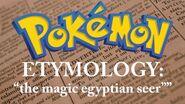 40Etymology