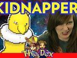 Hypno: Pokemon's Pied Piper? - The Dex! Episode 109!