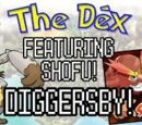 The Dex feat. Shofu! Diggersby! Episode 50!