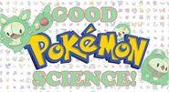 Good Pokemon Science - Reuniclus