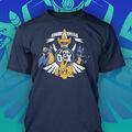 Battle Academy Navy Shirt.jpg