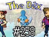 The Dex! Mudkip! Episode 3