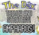 The Dex! Ampharos! Episode 55!