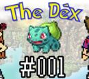 The Dex! Bulbasaur! Episode 12 feat. The Completionist!