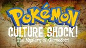 Pokemon Culture Shock! - Gardevoir