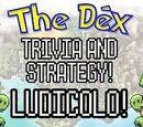 The Dex! Ludicolo! Episode 44!