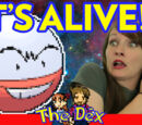Electrode is Frankenstein!? - The Dex! Episode 101!