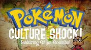 Pokemon Culture Shock! - Chingling