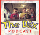 The Dex! Podcast 1: Introductions All Around!