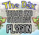 The Dex! Flygon! Episode 24